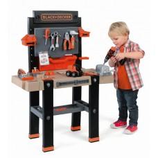 Майстерня інструментів іграшкова Black & Decker Smoby 360702