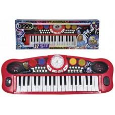 Музичний інструмент Simba Toys Диско Електросинтезатор 6834101