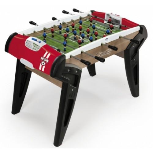 Напівпрофесійний футбольний стіл N ° 1 Evolution, 120х89х84 см, 8+