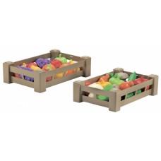 Ящик з продуктами Врожай, 2 види, 18 міс.+ Арт. №. 000948