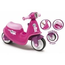 Скутер, рожевий, 18 міс.+    721002