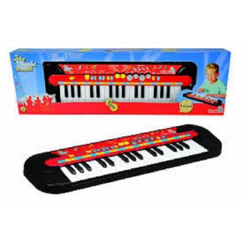 Електросинтезатор Піаніно 50х14 Simba 6833149