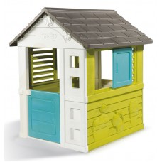 Будиночок для дітей Smoby Pretty 810710