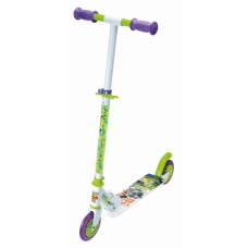 """Дитячий самокат """"Історія іграшок"""" розкладний з металевою рамою, двоколісний, 70х32х83см, 5+ 750361"""