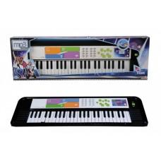 Электросинтезатор синтезатор піаніно 69х19 Simba 6837079