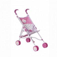 БЕЗКОШТОВНА ДОСТАВКА Коляска для ляльки Baby Born Весела прогулянка (1423626)