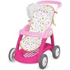 Коляска для ляльок Baby Nurse для прогулянок з кошиком 251023