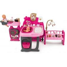 Центр для догляду за лялькою Smoby 220327