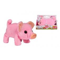 Інтерактивне порося свинка поросятко Chi Chi Love Simba 5893378