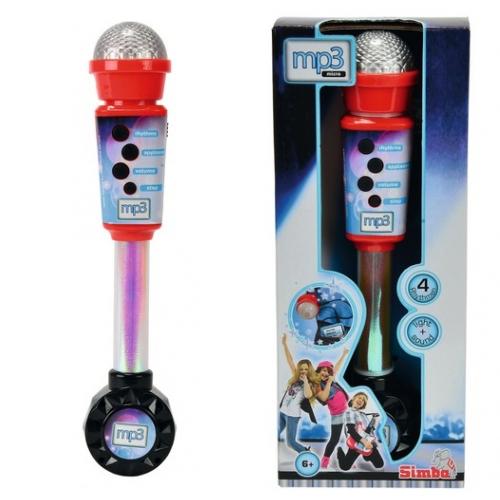 Мікрофон з роз'ємом для МР3 Simba 6830401
