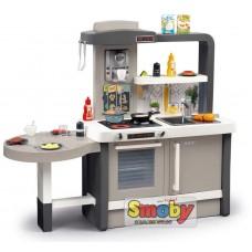 Кухня розкладна Tefal Evolutive SMOBY 312300 інтерактивна Смобі