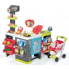 Інтерактивний супермаркет Smoby Toys Maxi Market 350215