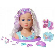 Лялька манекен Zapf My Model Модна сестричка з аксесуарами 27 см 825389