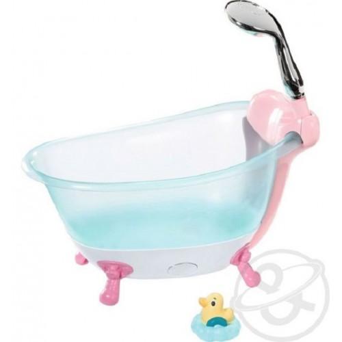 Інтерактивна ванночка ванна Веселе купання Baby Born Zapf Creation 824610