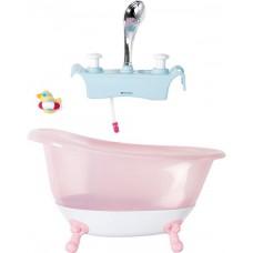 Інтерактивна ванночка ванна Веселе купання Baby Born Zapf Creation 822258