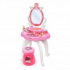 Ігровий набір Туалетний столик студія краси Princess Smoby 320212