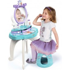 Smoby Frozen Столик туалетний з дзеркалом 320224