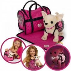 Собачка Рожева мрія Chi Chi Love 5899700