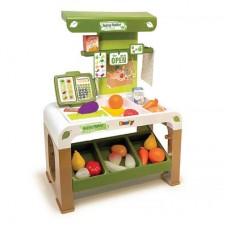 """Ігровий набір """"Супермаркет здорової їжі"""" з електронною касою, 43 аксес., 3+ Арт. №. 350200"""