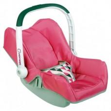 Крісло автокрісло переноска для ляльки 43 см Maxi Cosi Smoby 240224