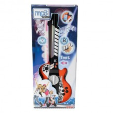 Музичний інструмент Електрогітара гітара МР3 Simba 6838628