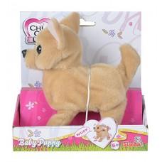 Собачка на батарейках Чічілав Маленьке цуценя Chi Chi Love 5893236