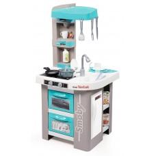 Інтерактивна кухня Smoby Tefal Studio з ефектом кипіння звуком 311023