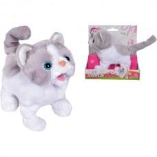 Інтерактивна кішечка киця котик Chi Chi Love Simba 5893379
