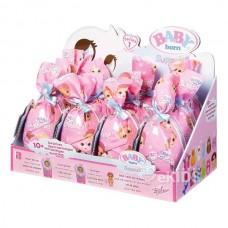 БЕЗКОШТОВНА ДОСТАВКА Лялька Zapf Baby Born Чарівний Сюрприз з лялькою 904060
