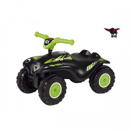 Машина каталка Квадроцикл з гудком BIG 56410