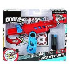Бластер CJF19 Бумко BoomCo MATTEL