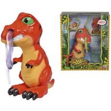 Динозавр Т-Ротз зі слизом Simba 4344427
