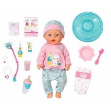 Лялька пупс Бебі Борн Baby Born Ніжні обійми Ранкова зірка 827086