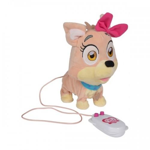Собачка Модне цуценя на дистанційному пульті управління 5893385