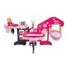 Ігровий набір для догляду за лялькою Baby Nurse Smoby 220318