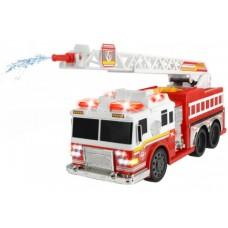 Пожежний автомобіль Dickie Toys Командор (1137007)