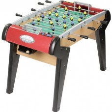 Напівпрофесійний футбольний стіл N°1 Evolution, 120х89х84 см, 8+ Арт. №. 620302 Smoby