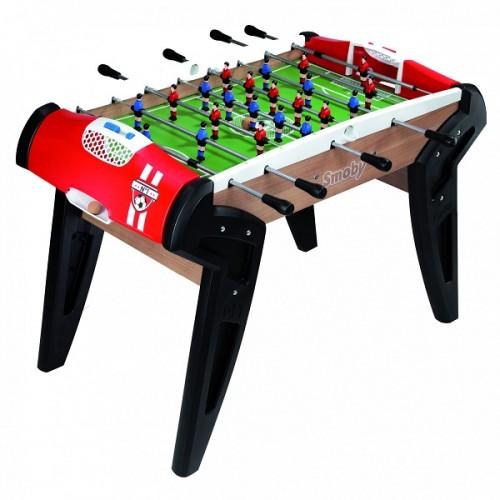 Напівпрофесійний футбольний стіл Smoby N1 Evolution 620302