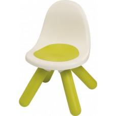 Стілець зі спинкою дитячий Smoby Toys Зелений (880105)