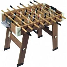 """Футбольний стіл дерев'яний розкладний """"Click&Goal"""", 97 х 94 х 82 см, 8+ Арт. №. 620700"""